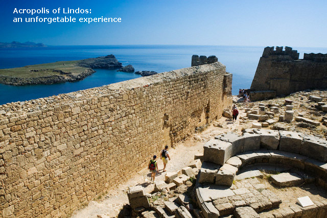 Rhodes tourism info web sites for Number one travel destination