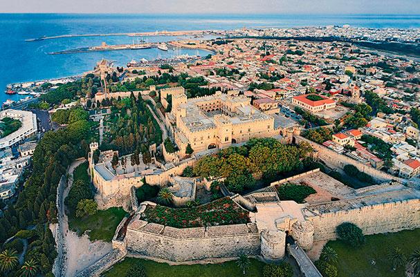 Rhodes Greece  City pictures : ... Rhodes Rodos, Rhodos – Greece . Rhodes Incoming Tour operator